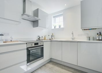 Thumbnail 1 bed flat for sale in Churchgate Court, Hobbs Cross Road, Old Harlow, Essex