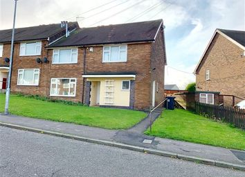 Thumbnail 2 bed flat for sale in Laudsdale Road, Rotherham