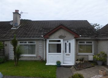 Thumbnail 2 bed property to rent in Slieau Whallian Park, St. Johns, Isle Of Man