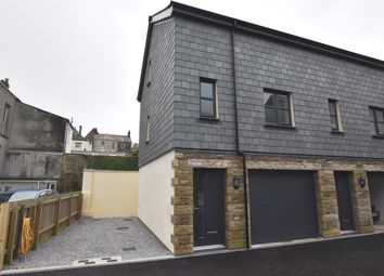 Thumbnail 2 bedroom end terrace house for sale in Treruffe Vean, Treruffe Terrace, Redruth