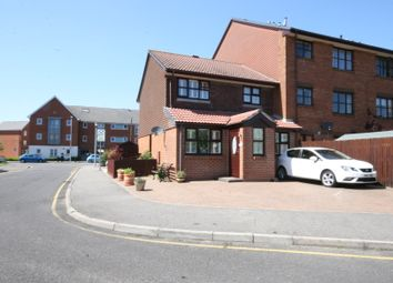 Thumbnail 3 bedroom semi-detached house to rent in Taverner Close, Poole