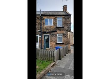2 bed semi-detached house to rent in Heptinstall Street, Worsbrough, Barnsley S70