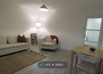 Thumbnail 1 bed flat to rent in Gastigny House, London