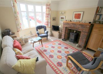 Thumbnail 3 bed end terrace house to rent in Redcatch Road, Bedminster, Bristol