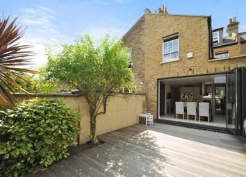 Thumbnail 4 bedroom terraced house to rent in Dudley Road, Queens Park