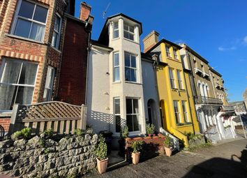Thumbnail 4 bed town house for sale in Park Road, Swanage