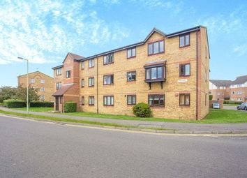Thumbnail 1 bed flat for sale in Crusader Way, Watford