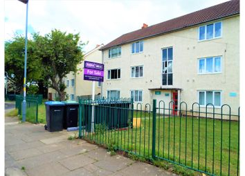 Thumbnail 2 bedroom flat for sale in 31 Greenvale Avenue, Birmingham