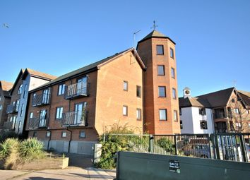 Thumbnail 3 bed flat for sale in Terrace Lane, London Road, King's Lynn