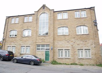 1 bed flat for sale in Talbot Mills, Batley WF17