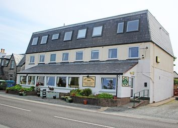 Thumbnail Hotel/guest house for sale in The Hebridean Hotel, Broadford, Isle Of Skye