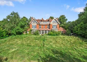 Thumbnail 10 bed detached house for sale in The Ridge, Woldingham