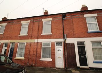Thumbnail 2 bedroom property for sale in Balfour Street, Leicester