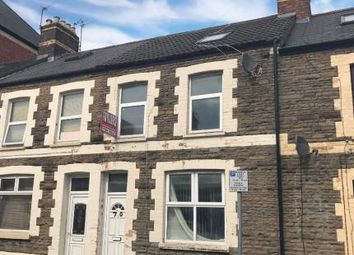 7 bed terraced house for sale in Daniel Street, Cardiff, Caerdydd CF24