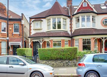 Thumbnail 2 bed flat for sale in Park Avenue South, Crouch End, London