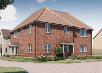 Thumbnail 4 bed detached house for sale in Tavistock Place, Bedford, Bedford