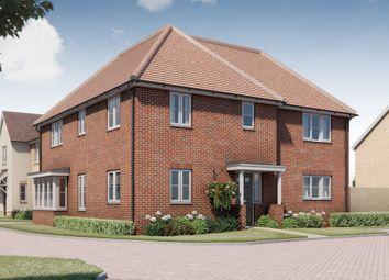 4 bed detached house for sale in Tavistock Place, Bedford, Bedford MK45
