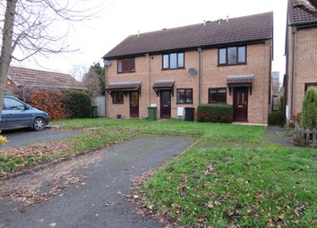Thumbnail 2 bedroom terraced house to rent in Golden Lion Close, Hereford