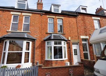 Thumbnail 2 bed terraced house for sale in Castle Road, Woodford Halse, Northants