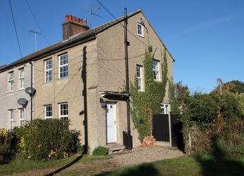 Thumbnail 3 bed semi-detached house for sale in New Road, Tiptree, Colchester