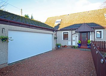 Thumbnail 5 bed detached house for sale in High Street, Auchterarder, Perthshire
