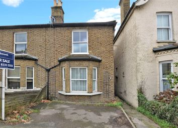 3 bed semi-detached house for sale in Oakhill Road, Sutton SM1