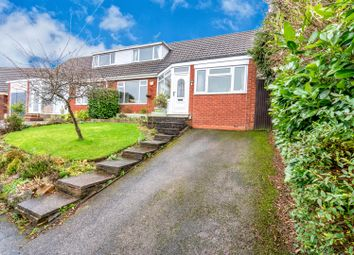 Thumbnail 4 bed semi-detached bungalow for sale in Pendle Hill, Hednesford, Cannock