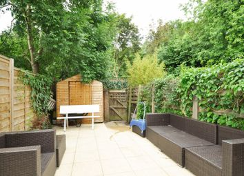 Thumbnail 2 bed property to rent in Brangwyn Crescent, Colliers Wood, London