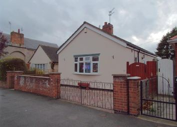 Thumbnail 3 bedroom bungalow for sale in Ireton Road, Leicester
