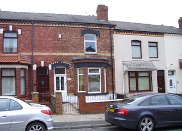 Thumbnail 2 bed terraced house to rent in Gidlow Lane, Springfield, Wigan