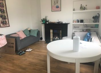 Thumbnail 3 bedroom flat to rent in Hormead Road, London