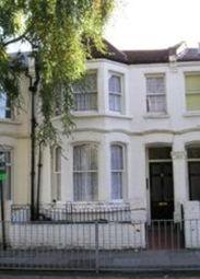Thumbnail Studio to rent in Sumatra Road, West Hampstead