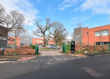 Thumbnail Office to let in Unit 5, Ashbrook Park, Manchester