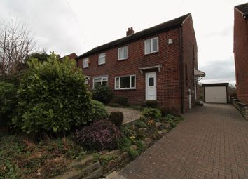 Thumbnail 2 bed semi-detached house for sale in Rowley Lane, Lepton
