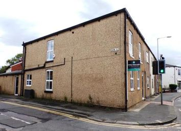 Thumbnail 2 bed flat for sale in Church Street, Westhoughton, Bolton, Greater Manchester