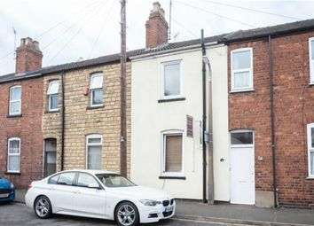 Thumbnail 3 bed terraced house for sale in Knight Street, Lincoln