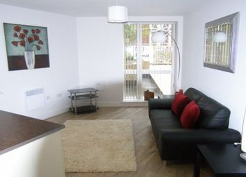 Thumbnail 1 bed flat to rent in 41 Essex Street, Birmingham