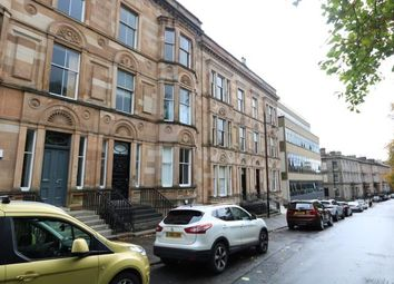 Thumbnail 2 bed flat to rent in La Belle Place, Glasgow