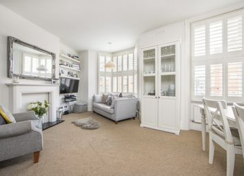 Thumbnail 1 bed flat for sale in Bolingbroke Road, London