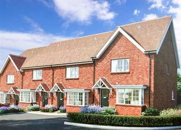 Earl's Grove, Sandcross Lane, Reigate, Surrey RH2. 3 bed terraced house