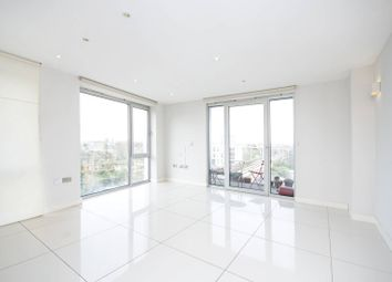 Thumbnail 1 bed flat to rent in Arthaus Apartments, Hackney