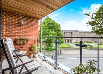 Thumbnail 2 bed flat for sale in Ashley Heights, Ashley Down, Bristol