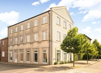 Thumbnail 2 bed flat to rent in Middlemarsh Street, Poundbury, Dorchester