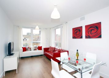 Thumbnail 1 bedroom flat to rent in Dunbar Road, London