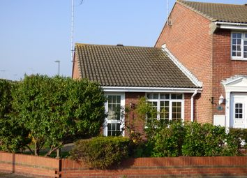 Thumbnail 2 bed terraced bungalow for sale in Capstan Drive, Littlehampton