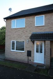 Thumbnail Semi-detached house to rent in Mason Close, Narborough, Leicester