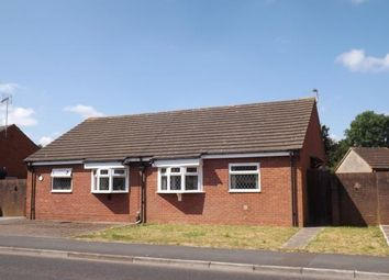 Thumbnail 2 bed bungalow for sale in Kestrel Close, Patchway, Bristol