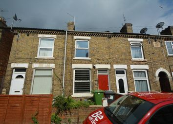 Thumbnail 2 bedroom property for sale in Clarence Road, Peterborough