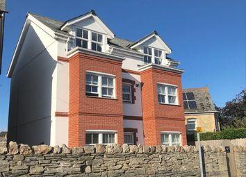 Thumbnail 2 bedroom flat for sale in Fernleigh Road, Wadebridge
