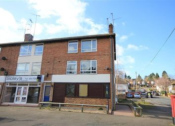 Thumbnail 2 bed flat for sale in Hemdean Road, Caversham, Reading